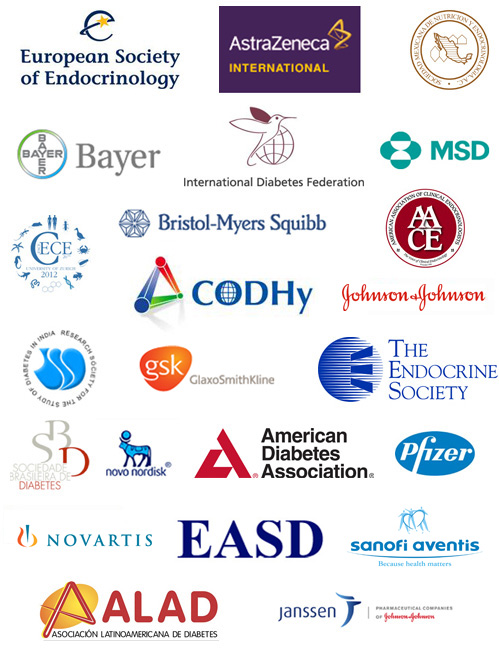 Collaborators of WorldWIDE Diabetes